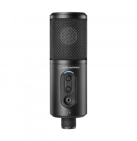 Audio Technica ATR2500x-USB Kondensatorinis Mikrofonas | USB-C/USB-A