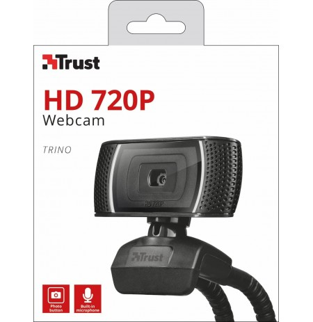 TRUST Trino webcam 720p