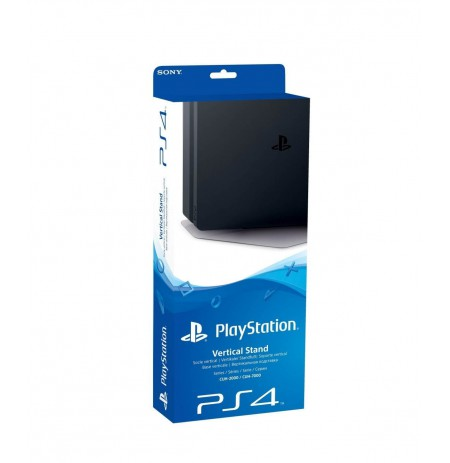 Sony PlayStation 4 Vertical Stand (PS4 Pro/PS4 SLIM)