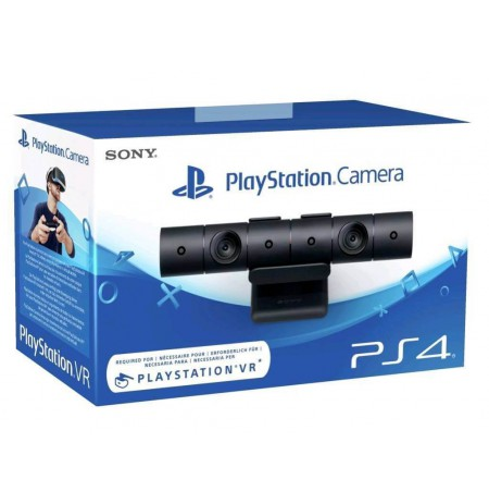 Sony PlayStation kamera - V2 (PS4/PSVR)