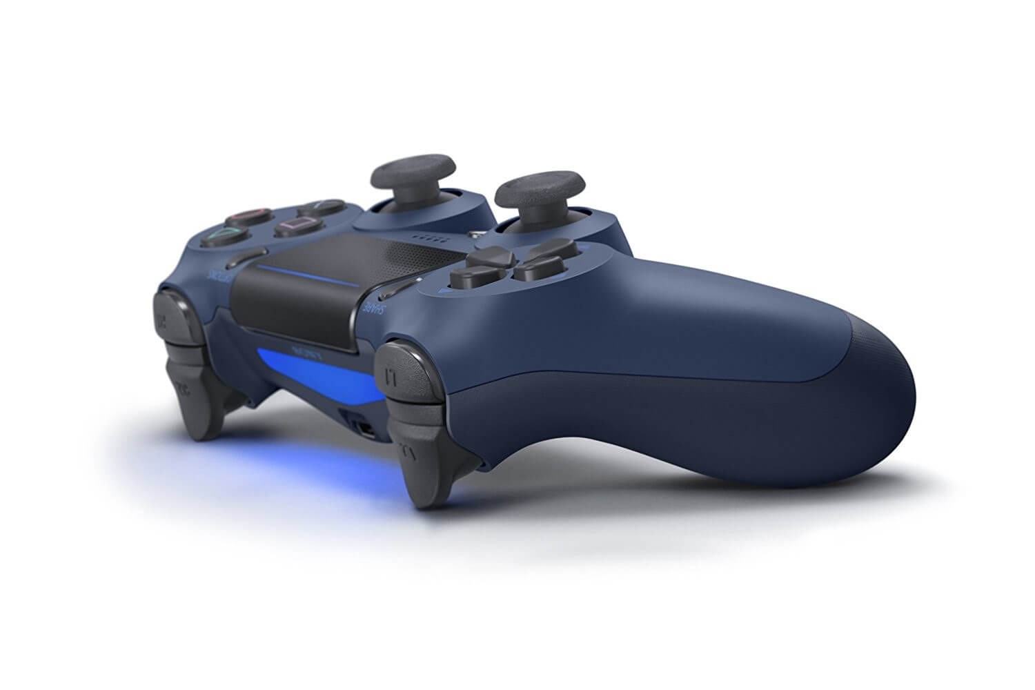 Sony PlayStation DualShock 4 V2 Controller - Midnight Blue