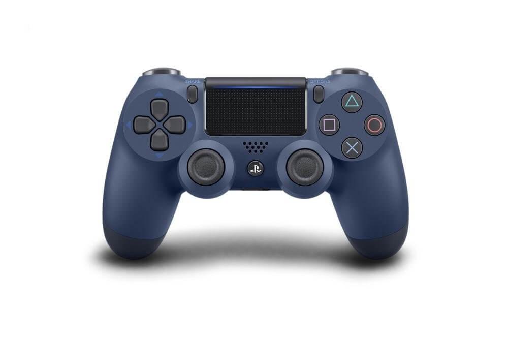 Sony PlayStation DualShock 4 V2 valdiklis - Midnight Blue