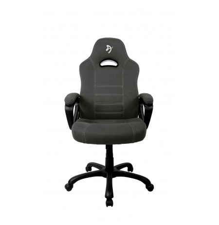Arozzi ENZO WOVEN FABRIC black/grey gaming chair