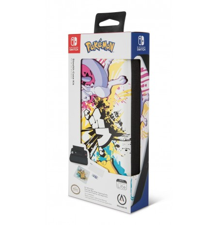 PowerA apsauginio dėklo rinkinys Pokemon Battle for Nintendo Switch | LITE