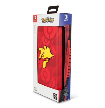 PowerA Stealth case Pokemon Pikachu for Nintendo Switch | Standard