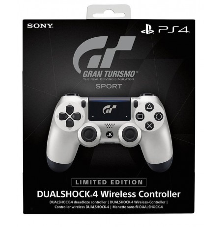 Sony PlayStation DualShock 4 V2 valdiklis - GT Sport Edition