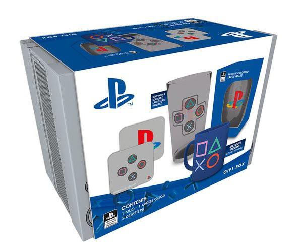 PLAYSTATION Classic 2019 dovanų dėžutė