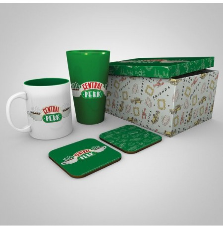 FRIENDS Central Perk 2020 gift box