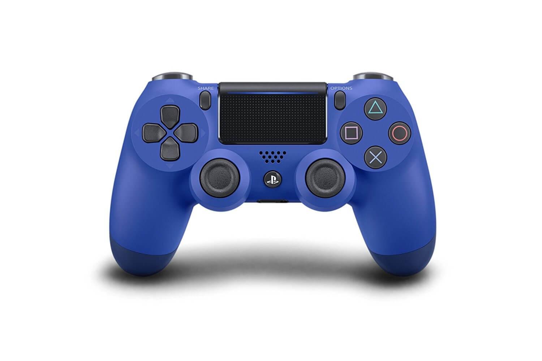 Sony PlayStation DualShock 4 V2 valdiklis - Wave Blue