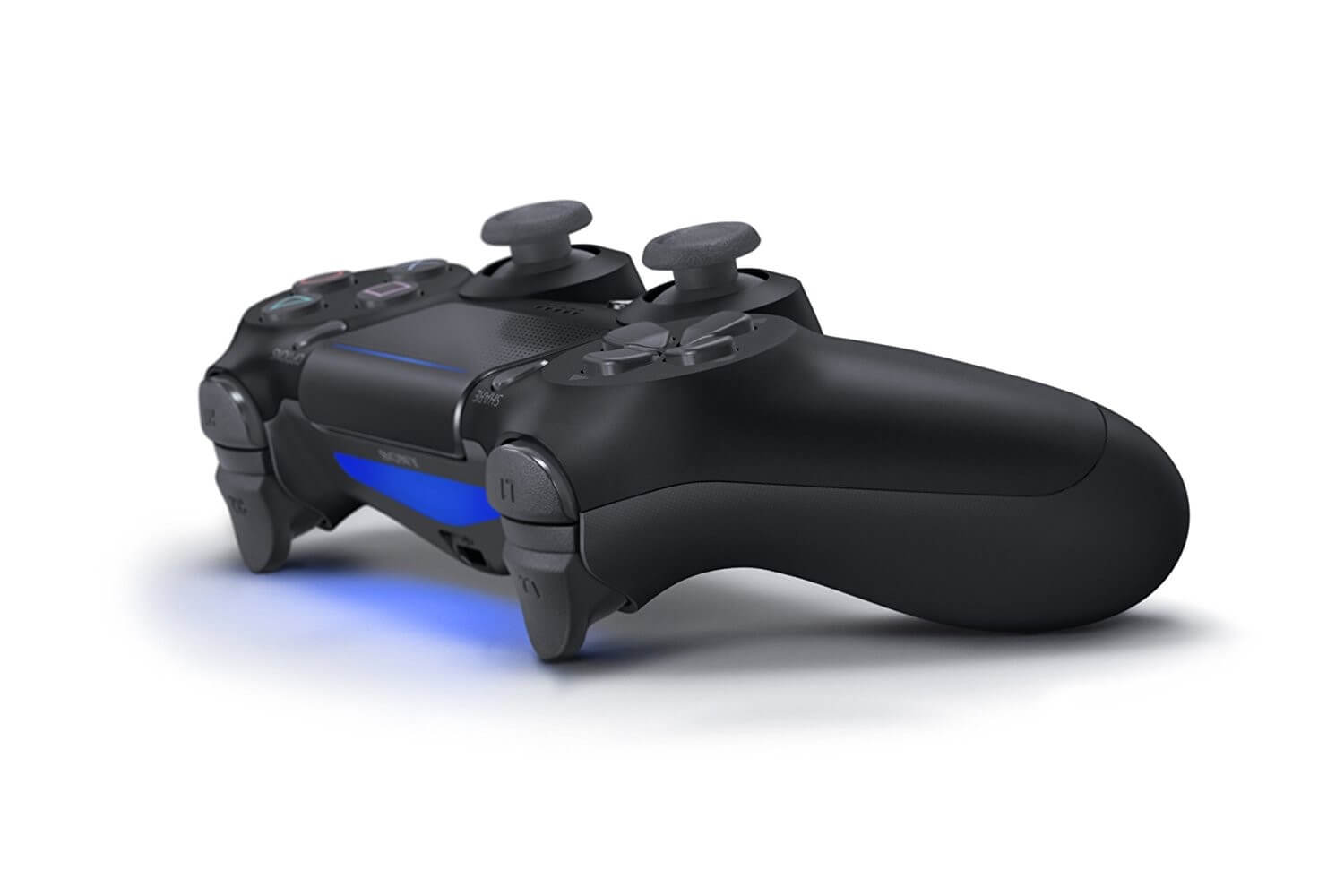 Sony PlayStation DualShock 4 V2 valdiklis - Jet Black