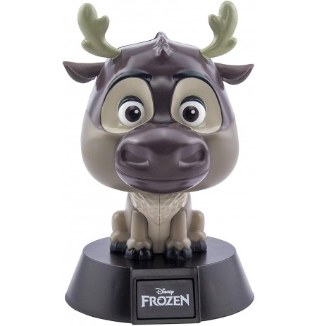 Disney Frozen Sven ICON lempa | 10cm