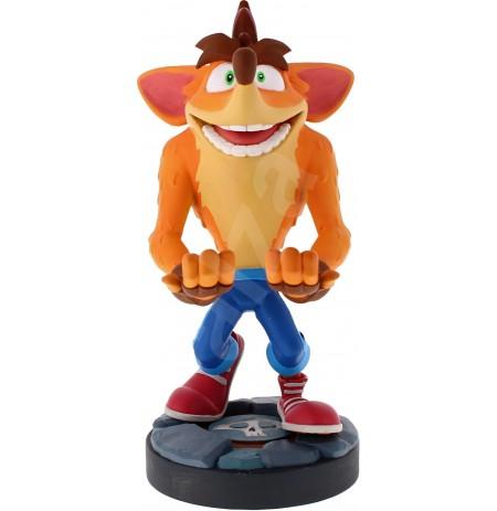 Crash Bandicoot (Qantum) cable guy stovas