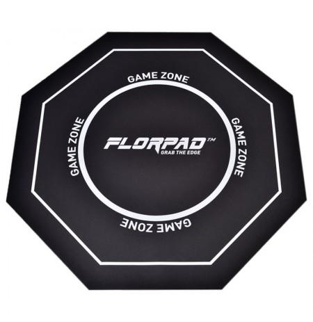 Florpad Game Zone Gamer grindų kilimėlis