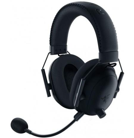 RAZER BlackShark V2 Pro juodos belaidės ausinės su mikrofonu