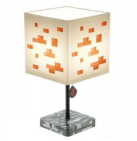 Minecraft Redstone lamp 35cm