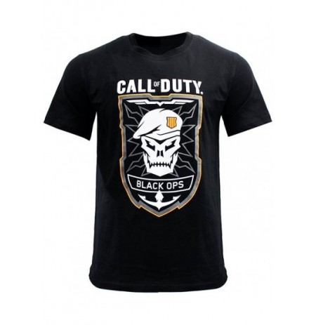 Call of Duty Black Ops - L dydis