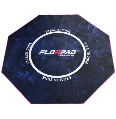 Florpad Stealth Zone Gamer FLOOR MAT