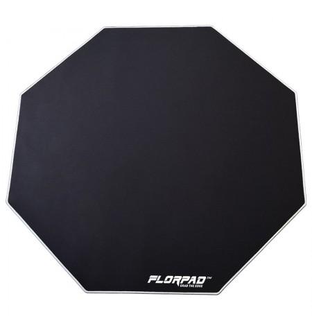 Florpad Silver Line Gamer grindų kilimėlis