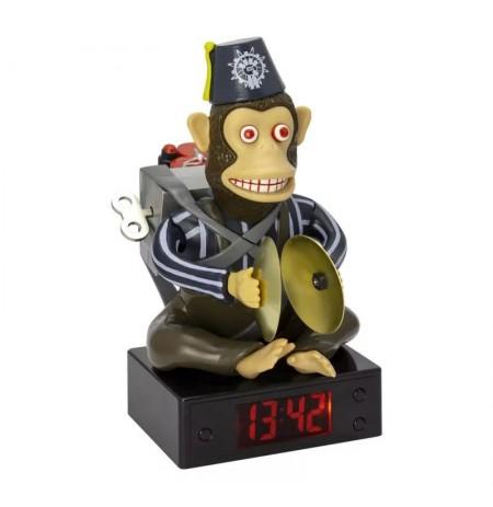 Call of Duty Monkey Bomb Alarm Clock with Sound