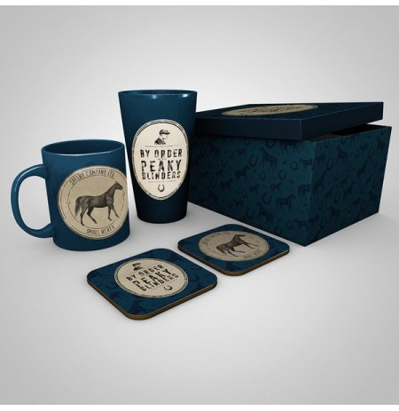 PEAKY BLINDERS By Order Of gift box