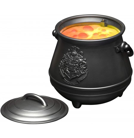 Harry Potter Cauldron Lempa | 18cm