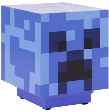 Minecraft - Charged Creeper Light | 12cm
