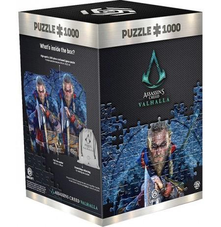 Assassins Creed Valhalla: Eivor dėlionė
