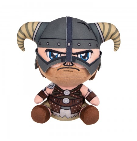 "Plush toy The Elder Scrolls V: Skyrim  ""Dragonborn"" Stubbins 