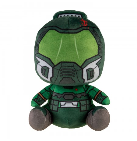 "DOOM ""Doom Slayer"" Stubbins 