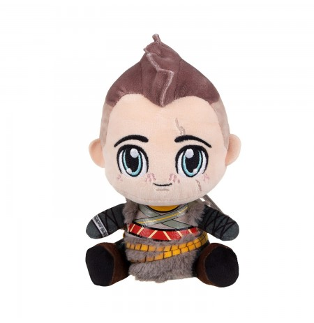"God of War ""Atreus"" stubbins 