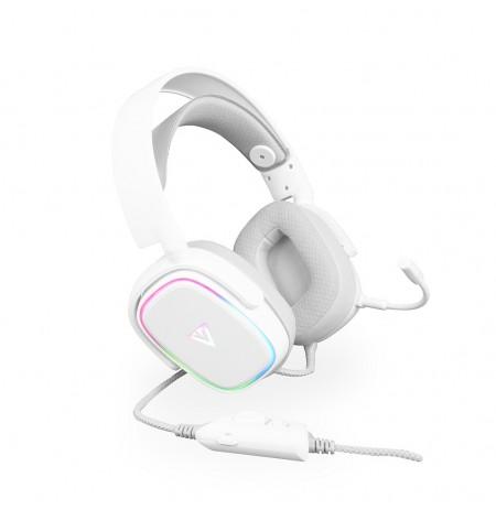 MODECOM MC-899 Prometheus wired gaming headphones 7.1