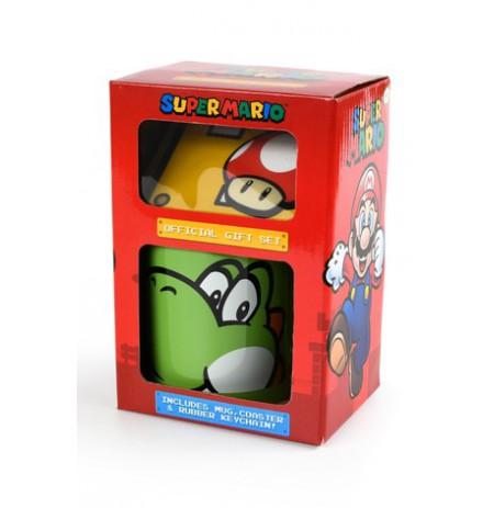 Super Mario (Yoshi) rinkinys