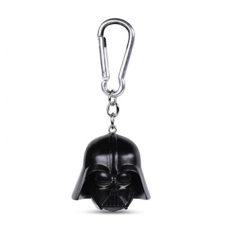 Star Wars (Darth Vader) 3D raktų pakabukas