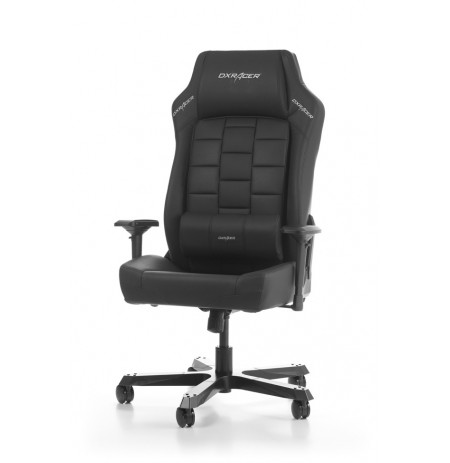 DXRACER BOSS B120-N BLACK GAMING CHAIR