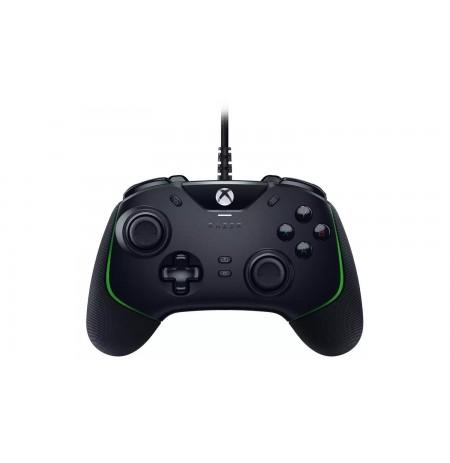 RAZER Wolverine V2 Wired Xbox Series X/S Controller - Black