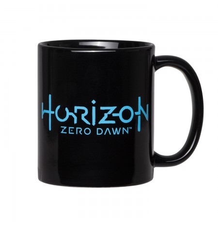 "HORIZON ZERO DAWN ""ARROW"" mug"