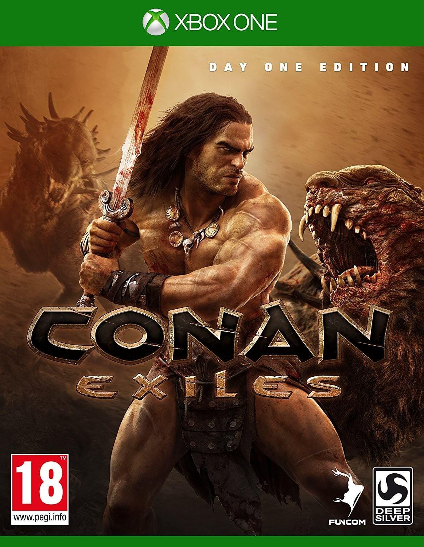 Conan Exiles XBOX