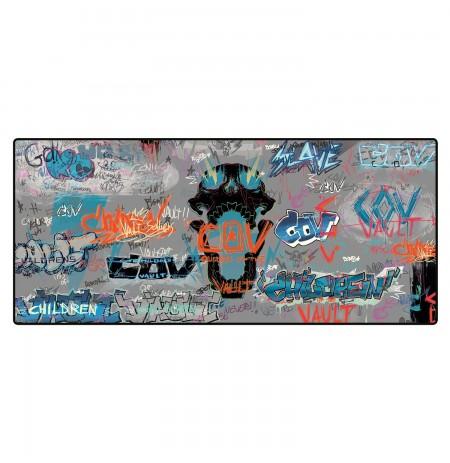 "BORDERLANDS 3 ""GRAFFITI"" pelės kilimėlis | 800x350x3mm"