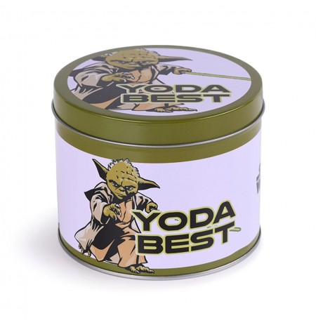 Yoda Best: Star Wars gift box
