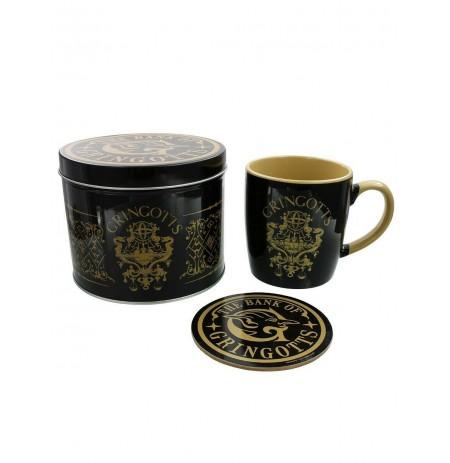 Harry Potter: Gringotts dovanų dėžutė