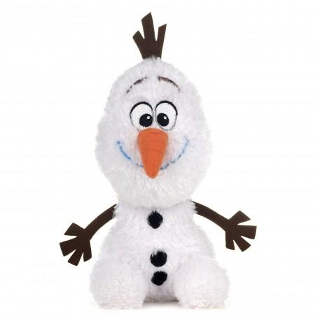 Disney Frozen 2 Olaf  plush toy | 25cm