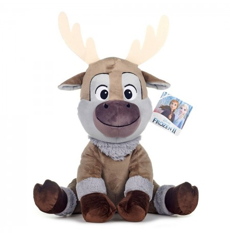 Disney Frozen 2 Sven plush toy | 50cm