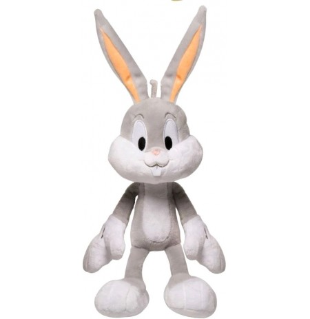 Looney Tunes BUGS BUNNY plush toy | 18cm