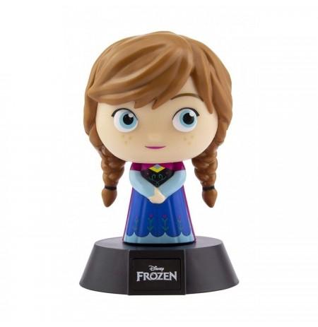 Disney Frozen Anna ICON light 10cm