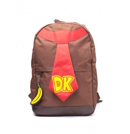 NINTENDO - DONKEY KONG TIES chool Backpack