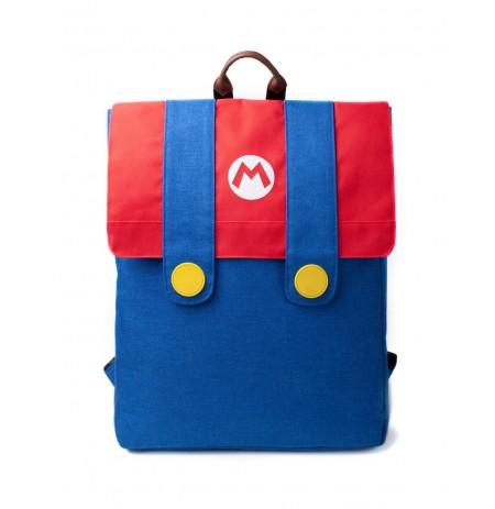 NINTENDO Super Mario Bros Mario's Suit Backpack