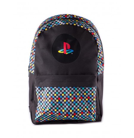PLAYSTATION - RETRO all over print Backpack