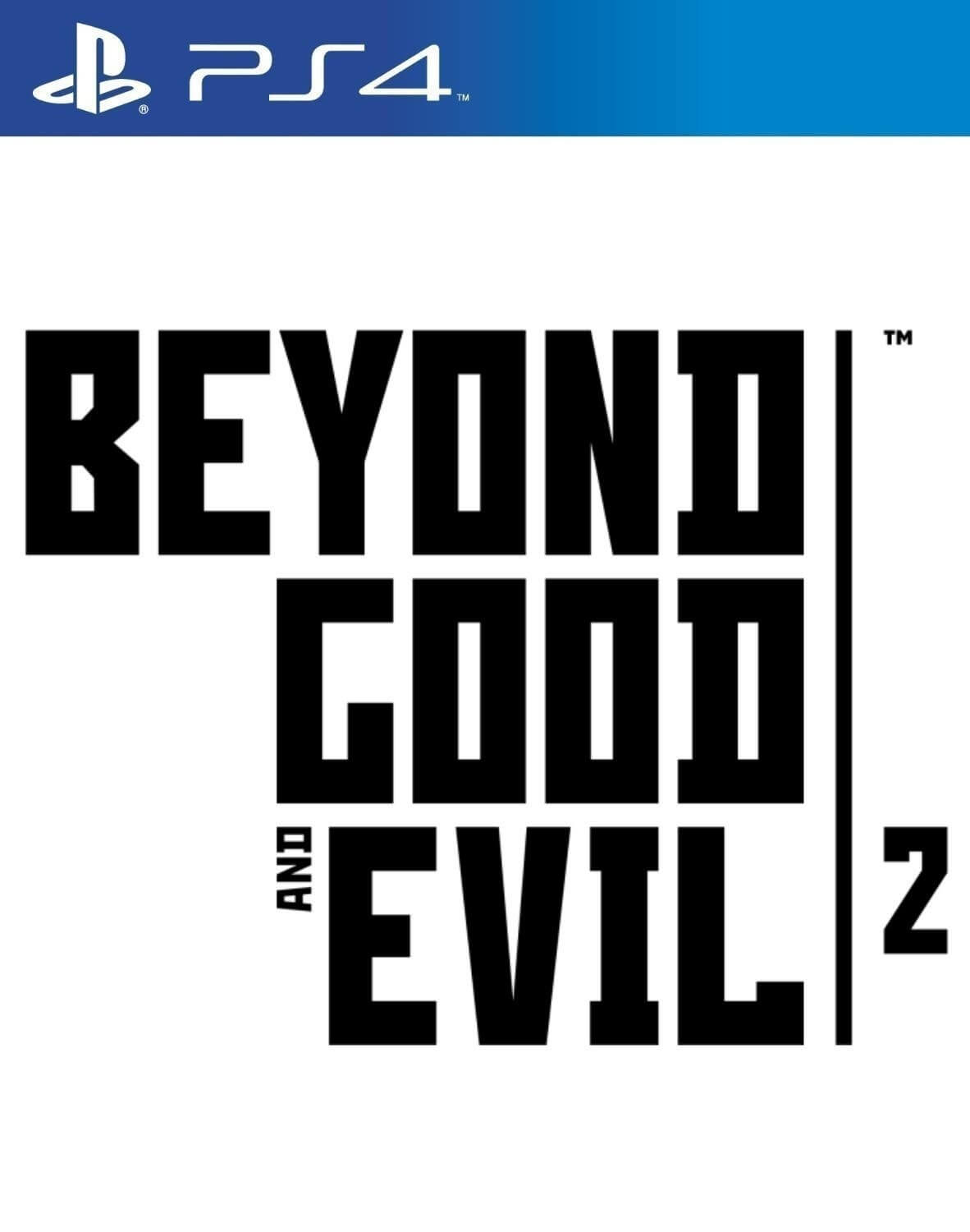 Beyond Good & Evil 2 PS4