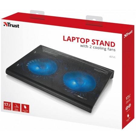 TRUST Azul nešiojamo kompiuterio aušintuvas