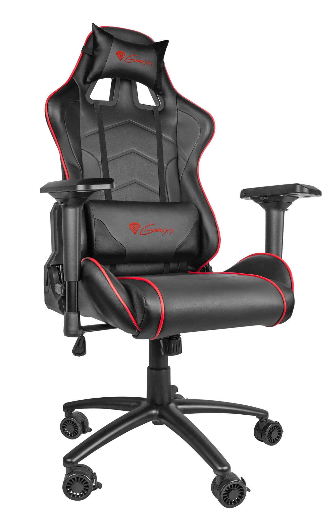 Amazon Com Wireless Gaming Chair Seat Black Leather Faux Pc
